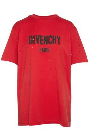 T-shirt Givenchy Givenchy | 8 | 17A7722485600