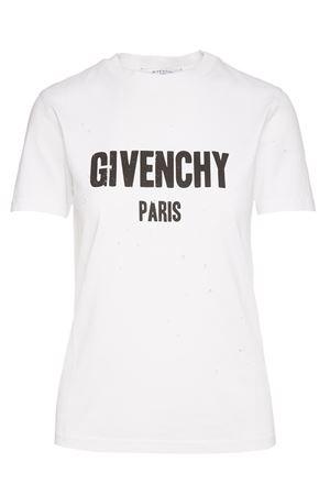 T-shirt Givenchy Givenchy | 8 | 17A7723485100