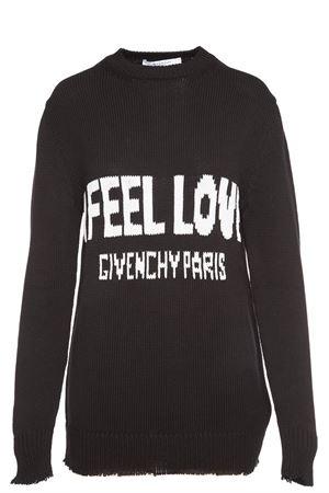 Maglia Givenchy Givenchy | 7 | 17A7802524004