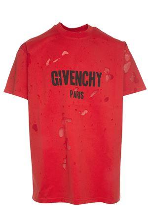 T-shirt Givenchy Givenchy | 8 | 17F7333651600