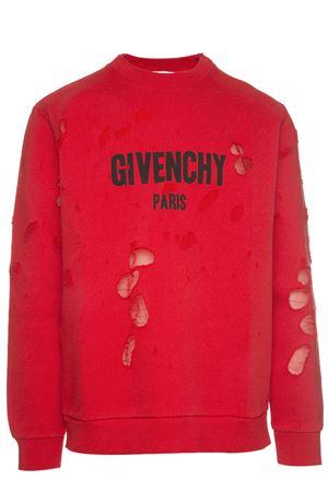 Felpa Givenchy Givenchy | -108764232 | 17F7334653600