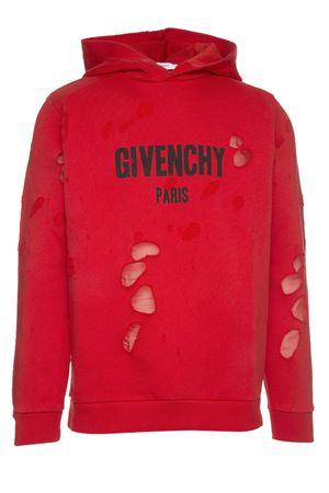 Felpa Givenchy Givenchy | -108764232 | 17F7335653600