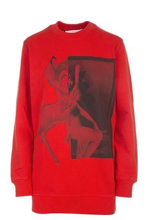 Felpa Givenchy Givenchy | -108764232 | 17I7738499620