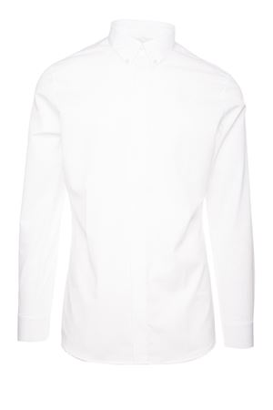 Camicia Givenchy Givenchy | -1043906350 | 17S6070300100