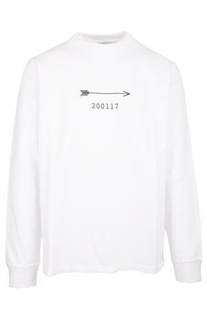 Felpa Givenchy Givenchy | -108764232 | 17W7166653100