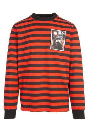 Givenchy sweatshirt Givenchy | -108764232 | 17W7175560001
