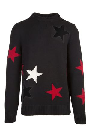 Givenchy sweater Givenchy | 7 | 17W7607514001