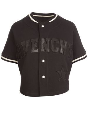 T-shirt Givenchy Givenchy | -1043906350 | 17X6717406001