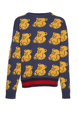 Gucci Junior sweater Gucci Junior | 7 | 455057X14194361