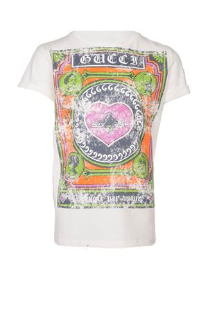 T-shirt Gucci Junior Gucci Junior | 8 | 479396X3G919359