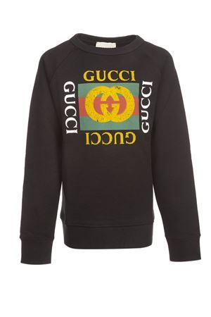 Felpa Gucci Junior Gucci Junior | -108764232 | 483878X3G971060