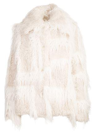Helmut Lang coat Helmut Lang | 17 | H05HW406V3C