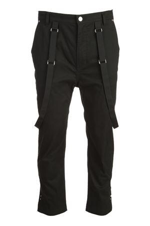 Pantaloni Helmut Lang Helmut Lang | 1672492985 | H06HM205V19