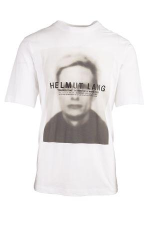 T-Shirt Helmut Lang Helmut Lang | 8 | H06HM517C7J