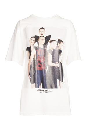 T-shirt Jeremy Scott Capsule Jeremy Scott Capsule | 8 | J07119581