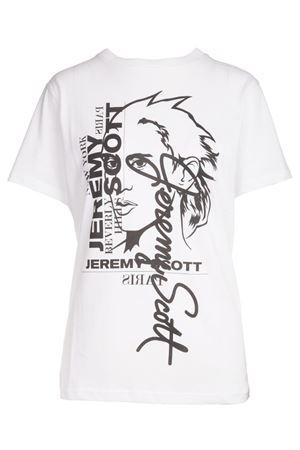 T-shirt Jeremy Scott Capsule Jeremy Scott Capsule | 8 | J07129651