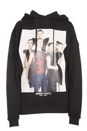 Jeremy Scott Capsule sweatshirt Jeremy Scott Capsule | -108764232 | J1708959555