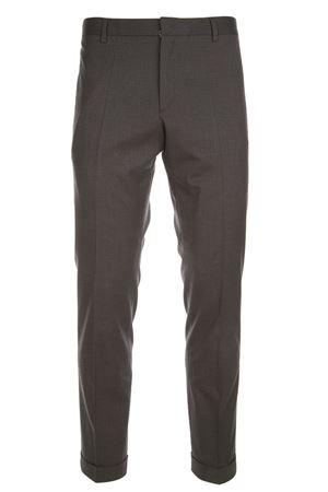 Jil Sander trousers Jil Sander | 1672492985 | JSML310301012