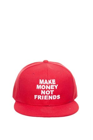 Make money Not Friends cap Make Money Not Friends | 26 | MA171005004