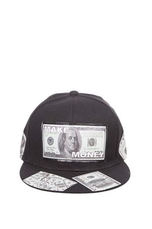 Cappello Make money Not Friends Make Money Not Friends | 26 | MA171006001