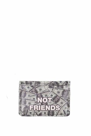 Make Money Not Friend cardholder Make Money Not Friends | 633217857 | MA171011001
