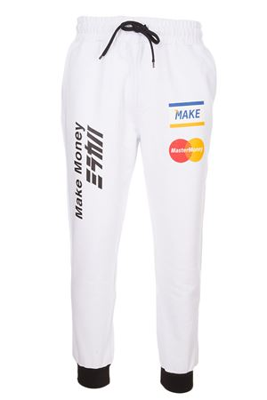 Make Money Not Friends trousers Make Money Not Friends | 1672492985 | MU171023003