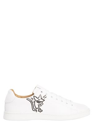 Sneakers Marc Jacobs Marc Jacobs | 1718629338 | S87WS0255SY0709100