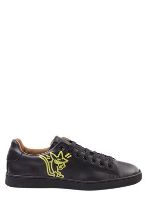Marc Jacobs sneakers Marc Jacobs | 1718629338 | S87WS0255SY0709900