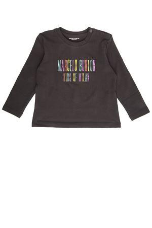 T-shirt Marcelo Burlon Kids Marcelo Burlon Kids   8   100712210995