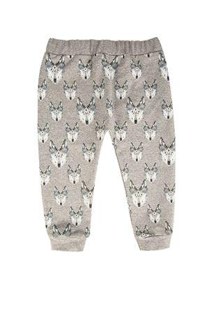 Marcelo Burlon Kids trousers Marcelo Burlon Kids | 1672492985 | 30032279M805