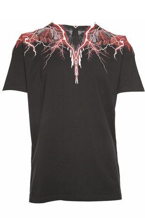 Marcelo Burlon t-shirt Marcelo Burlon   8   AA018F170010561088