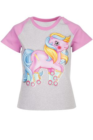 Moschino Capsule t-shirt Moschino Capsule | 8 | A079740321485