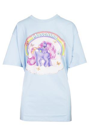 Moschino Capsule t-shirt Moschino Capsule | 8 | A079840401305