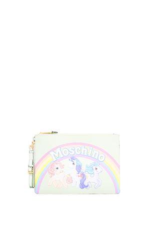 Moschino Capsule pochette Moschino Capsule | 62 | A849982611397