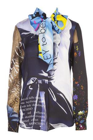 Moschino shirt Moschino | -1043906350 | A020154521888
