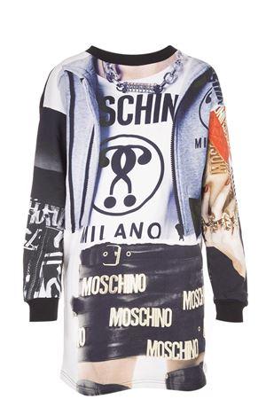 Moschino dress Moschino | 11 | A040954271888