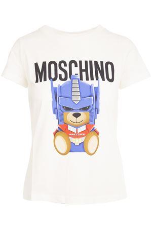 Moschino t-shirt Moschino | 8 | A070255401001