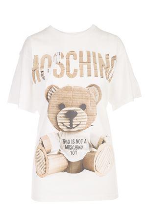Moschino t-shirt Moschino | 8 | A070454401001
