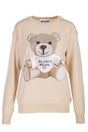 Moschino sweater Moschino | 7 | A0907540219
