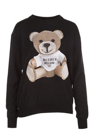 Moschino sweater Moschino | 7 | A09075402555