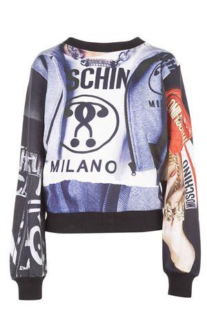 Moschino sweatshirt Moschino | -108764232 | A170254271888