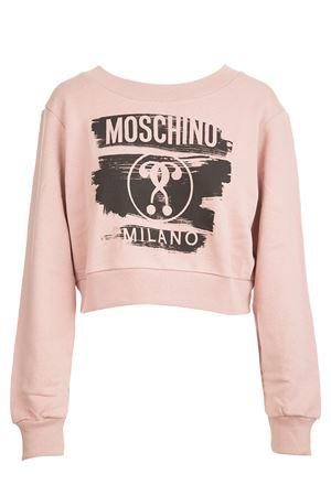 Moschino sweatshirt Moschino | -108764232 | A171055271187