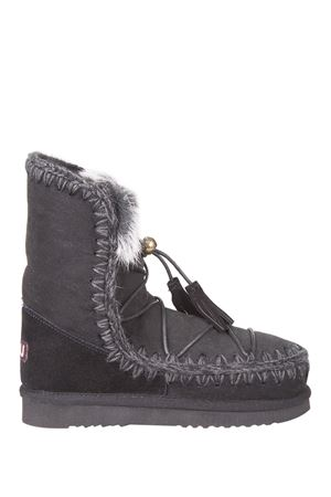 Mou boots Mou   -679272302   MUESKIDREAMLACEBKBK
