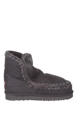 Mou Boots Mou | -679272302 | MUESKIMO18CBKG