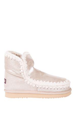 Mou boots Mou   -679272302   MUESKIMO18MGEGRY