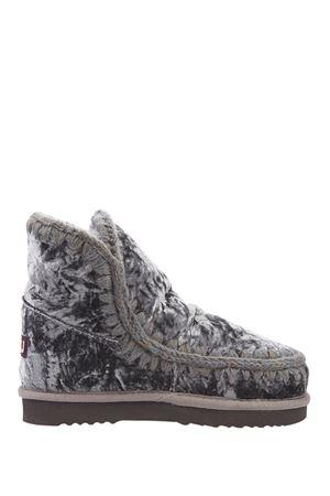 Mou boots Mou | -679272302 | MUESKIMO18TXTVELGRI