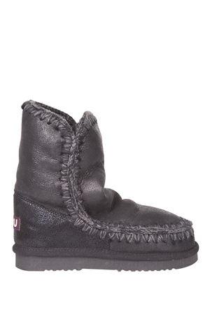 Mou boots Mou | -679272302 | MUESKIMO24CCBKG