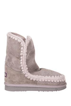 Mou Boots Mou | -679272302 | MUESKIMO24CHA