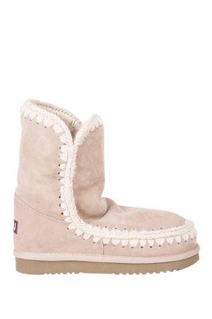 Mou boots Mou   -679272302   MUESKIMO24ELGRY