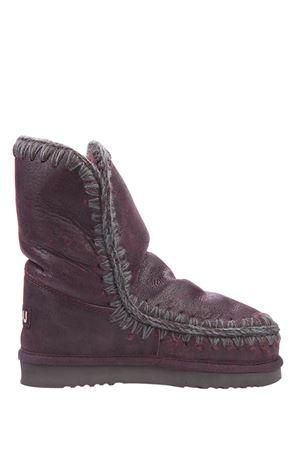 Mou boots Mou | -679272302 | MUESKIMO24LIMCVDGR